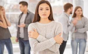 timidezza o ansia sociale